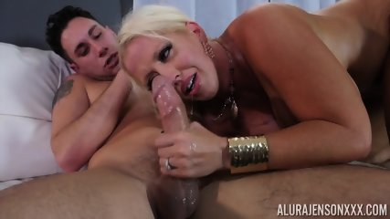 Cock Just For Busty Whore - scene 6