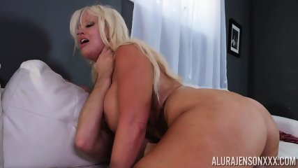 Cock Just For Busty Whore - scene 7