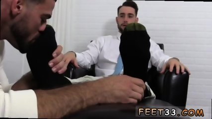 Feet slave male photos KC s New Foot & Sock Slave