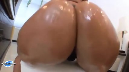 Best Oiled ASs | Continue on MyPornox.com