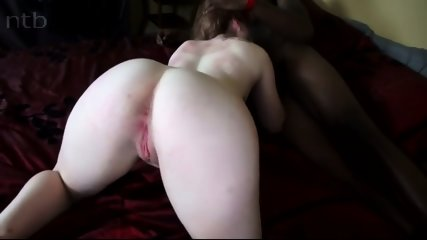 irmaniac.com -Hot Redhead Wife first BBC