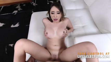 Adventures of the Lucky PI - Cock hungry babes