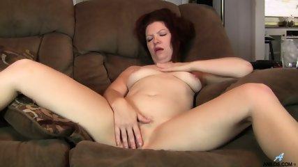 Masturbation On Sofa - scene 10