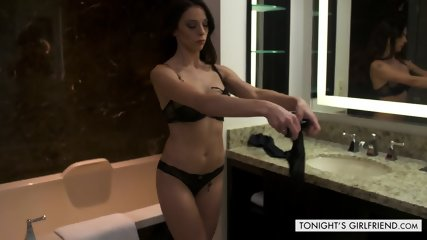 One Night With Hot Whore - scene 2