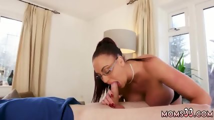 Teen amateur masturbation bathroom first time Big Tit Step-Mom Gets a Massage
