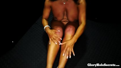 Babe Trains Her Throat - scene 8
