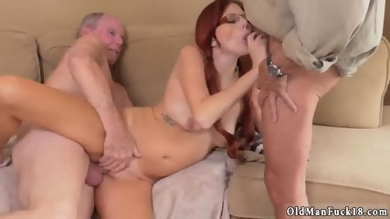 Teen intense shaking orgasm from big dick first time Frannkie s grandcrony s son met this