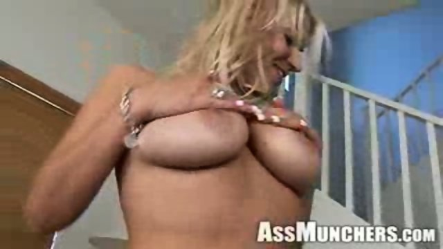 Xana Star most amazing MILF