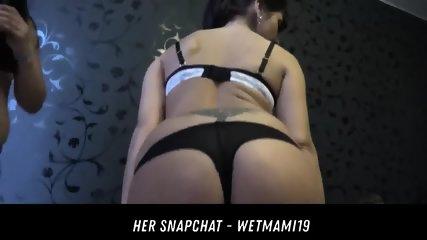Huge Czech Harem Gangbang HER SNAPCHAT - WETMAMI19 ADD