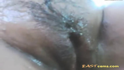 THE WETTEST PUSSY ON EARTH!!!!! CUM AFTER CUM NON STOP