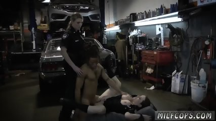 trap facial first time prostitution sting takes freak off the streets