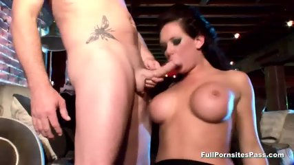Busty Gal Loves to Fuck Very hard