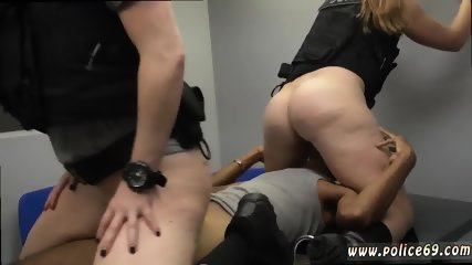English blonde milf amateur Prostitution Sting takes weirdo off the streets