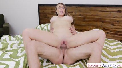 Rich Girl Dreams About Hardcore Fucking - scene 10