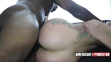 Huge Ass Neds Huge Dick - scene 12