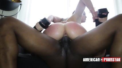 Huge Ass Neds Huge Dick - scene 4