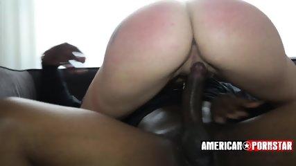 Huge Ass Neds Huge Dick - scene 5