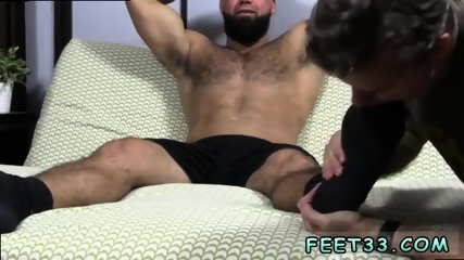 Boys with extremely hairy legs gay It s his nude size 11 s that indeed knock me out