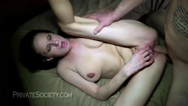 Matka syn sex video