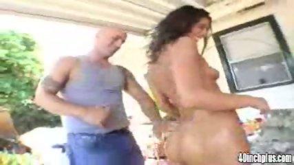 Naomi Has THA ass - scene 1