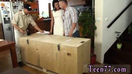 Ebony teen back shots xxx Mail order threesome