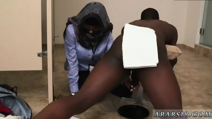 Sensitive handjob Black vs White, My Ultimate Dick Challenge.