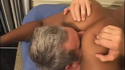 Classic missionary sex position