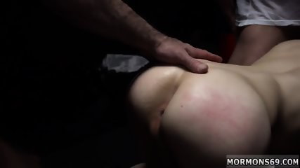 Pussy Discharge After Masturbation