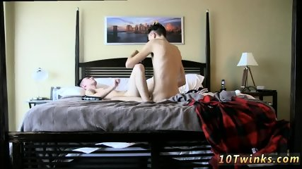Young gay boy ass cream and freeboy Bareback Boyfriends Film Their Fun