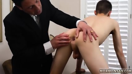 Gay sex porno men boy guy Ever since he arrived on his mission, Elder Xanders just