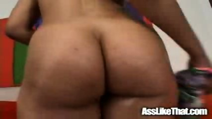 Ass Like That-2 - scene 9