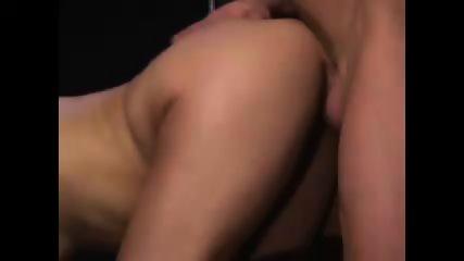 Anal Sex - scene 1