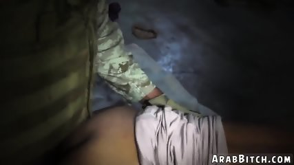 Tiny young petite anal The Booty Drop point, 23km outside base