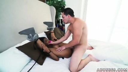 Dirty interracial orgy Brittney White Takes it Hard
