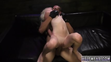 Bdsm pony ride and brutal dildo machine first time It seems to excite her.