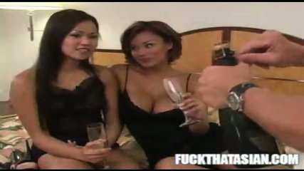 Fuck That Asian - scene 2