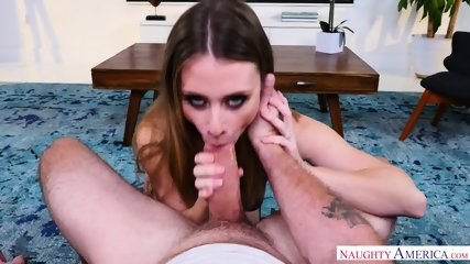 Sexy Housewife One On One