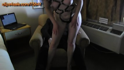 Mr hate vicious and Layla Banks Hardcore scene