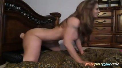 She Needs Dick Soon & Fast!!!