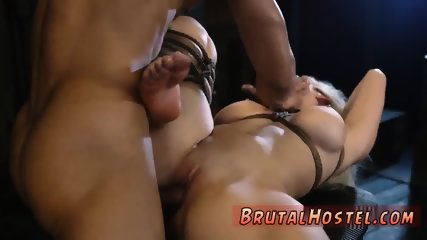 Brutal oral creampie compilation Everything is going superb until she comebacks to shore