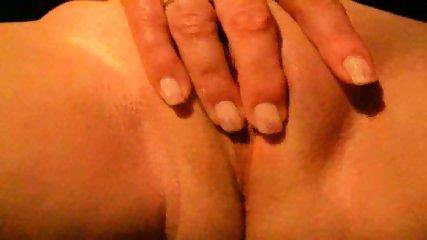 Closeup Pussy Tease - scene 1