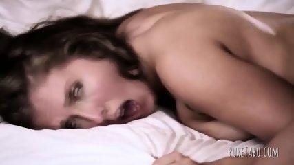 Tyler Nixon Gets Her Love Tunnel Banged
