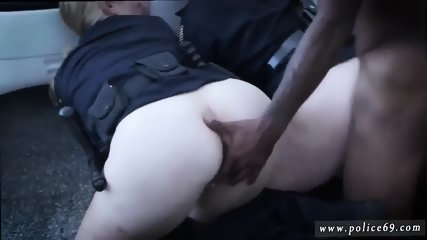 Anal creampie milf eating threesome We are the Law my niggas, and the law needs black