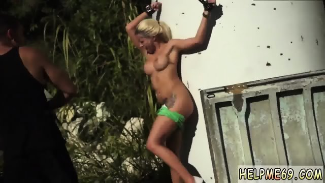 Russian mistress slave It wasn t smart of Marsha May to get into a taxi and not have