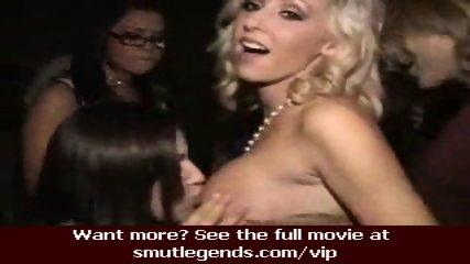 Party Sluts - scene 1