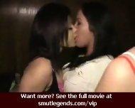 Party Sluts - scene 6