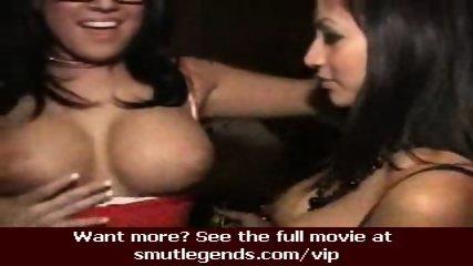Party Sluts - scene 7