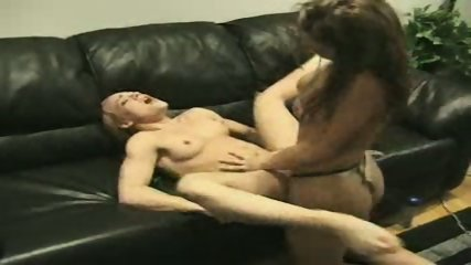 First lesbian Experience - scene 9