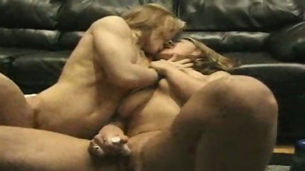 First lesbian Experience - scene 12
