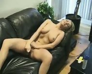 First lesbian Experience - scene 6